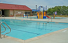 Empire Community Park and Regional Water Safety Training Center